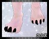 :0: Lilac Paws M