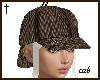 Detective Hat