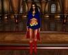 {GK} Super girl shirt