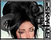 Dead Headdress (Black