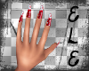 [Ele]CHERRYPIE Nails