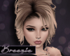*B* Breezy Blonde Shakir