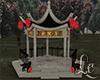 LC| Chinese Gazebo