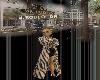 tiger winter fur coat