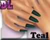 DL: Lush Teal