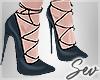 *S Athena Shoes