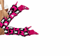 playboy stiletto pink