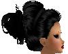 Black Hair Cabello Negro