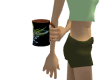 coffeecup with snakes