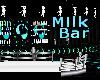 Milk Bar Room Teal