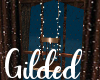 ! ! A a Gilded Swing a A
