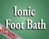 NU U FOOT BATH