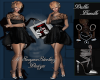 Dallie Party Dress
