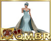 QMBR Queen Mother's Gown