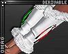 0 | XMas Leg Warmers 2