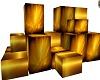 Gold Crates (krisNa)