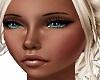 Pretty Blue Eyes Head