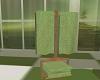 NT ~ WUAS Towels