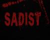 ~CC~Sadist Precious