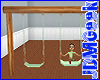 -JDM- 2 Seat Swings