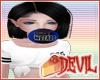 [Devil] Weirdo [BG]