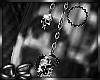 [AG]Iron Hip Chain L