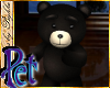 I~Pet Teddy Bear*Black