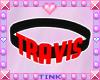 Travis ♡