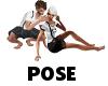 KP whisper pose