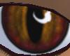 {DWW} Amber Cat Eye M
