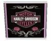 harley rose pink