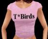 ~V~ T*Birds T Shirt