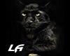 [LA]BLACK PANTHER FRAME