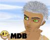 ~MDB~ SILVER SHOCKED