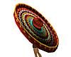 Brown Sombrero m/f