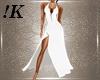 !K! Rebel White Dress