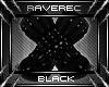R: Black Studded Bracers