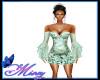 Spring Prego Dress