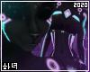 Tr4b | Future neon fur