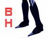 [BH]VAMP Bluerry Boot