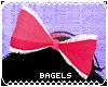 .B. Doxie hair bow 1