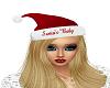 Santa Hat Santa's Baby