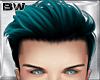 Asriel Blue Hair