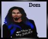 [Dom] Bluetipped Nassrin