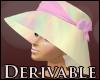 ~D~ MM Sun Hat
