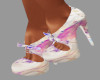 [BRI]Summer Pastel Heels