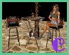 Hard Rock Cafe Table