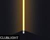 Corner Light Gold