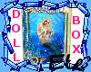 [Ele] DOLL BOX Mermaid