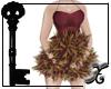 *XS* Autumn Dress